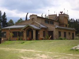 Hosteria Buena Vista, Tafí del Valle