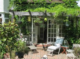 Smugglers B&B, Chichester