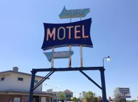 Skyline Motel, Sault Ste. Marie
