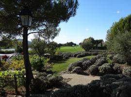 Le Golf 21, Mallemort