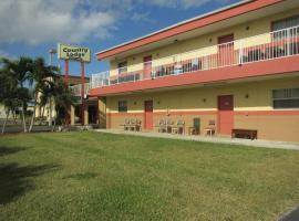 Country Lodge, Florida City