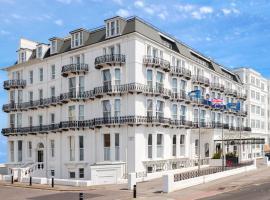 Best Western Royal Beach Hotel, พอร์ตสมัธ