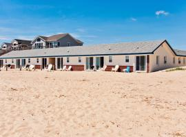 Dolphin Oceanfront Motel - Nags Head, Nags Head