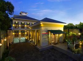 Aziza Syariah Hotel Solo by Horison, Solo