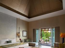 Resorts World Sentosa - Beach Villas, Singapura