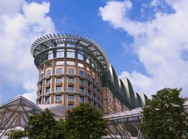 Resorts World Sentosa - Hotel Michael, Сингапур