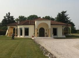 B&B La Casa Di Susy-Verona, Verona
