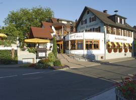 Hotel Schmieder's Ochsen Seelbach, Seelbach