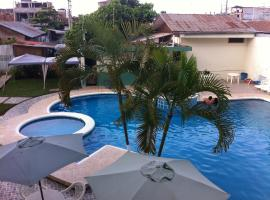 Hotel Antonio´s, Pucallpa