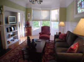AMSI Pacific Heights Three-Bedroom Condo