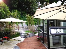 Banyan Art House