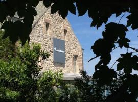 Le Landemer, Urville-Nacqueville
