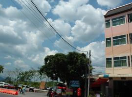 At Krabi Pura, Krabi