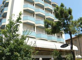 Hotel Welt, Gatteo a Mare