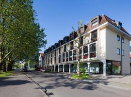Hotel Drei Morgen, Leinfelden-Echterdingen