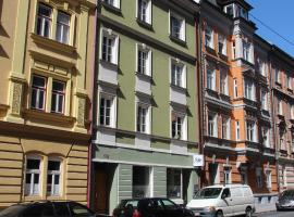 S14 - Rooms & Apartments, Innsbruck