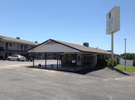 Country Inn Lampasas, Lampasas