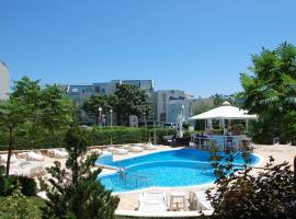 Sineva Del Sol Apartments, Sveti Vlas