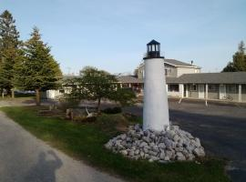 Huron Inn, Saint Ignace