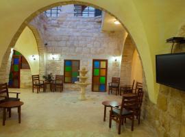 達累斯薩拉姆斯蒂阿齊扎酒店, Bethlehem