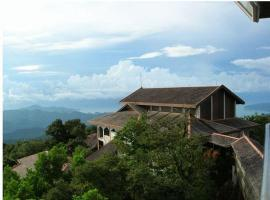 D'Coconut Hill Resort, Kuah