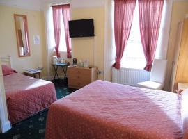 The Cobbled Yard Hotel, Berwick-Upon-Tweed