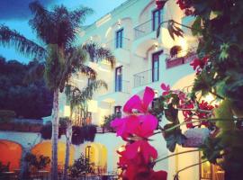 Hotel Murmann, Maratea