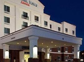 SpringHill Suites by Marriott New Bern, 뉴베른