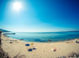 Prestige Sands Resort, Sunny Beach