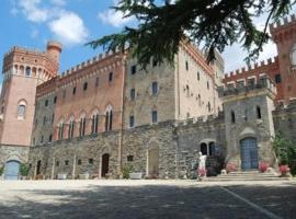 Castello Di Valenzano, Subbiano