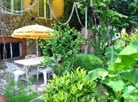 Tamar Guest House, Gori