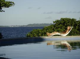 Benjor Beach Club, Port Vila