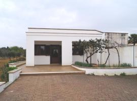 Villetta Rosa Maria, Ruffano