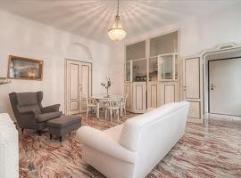 Sant'Agostino Halldis Apartments, Milán