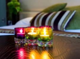 Treacy's Hotel & The Waterfront Leisure Centre, Enniscorthy