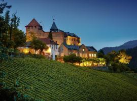 Schloss Eberstein, Gernsbach