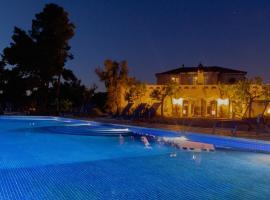 Casa Nova Estate Sitges, Garraf