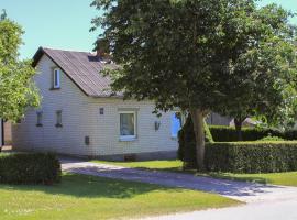 Cosy Cottage - Parka namiņš, Priekule