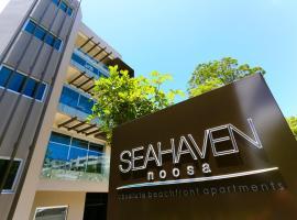 Seahaven Resort Noosa, Noosa Heads
