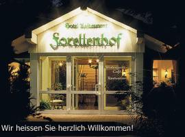 , Bad Sassendorf