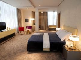 Best Western Premier Ark Hotel, Rinas