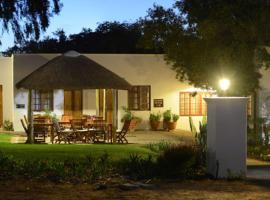 Rosenview Guest House, Stellenbosch