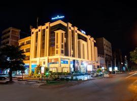Hotel PR Residency, Amritszár