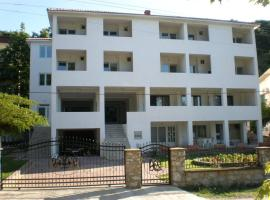 Stupar Apartments, Star Dojran