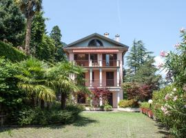 Appartamento Villa Carla, Oliveto Lario