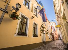 Old Riga Hotel Vecriga
