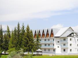 Bakuriani Resorts Hotel, Bakuriani