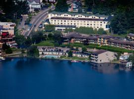 Lake Placid Summit Hotel, Lake Placid
