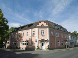 Hotel Alte Mark, Hamm
