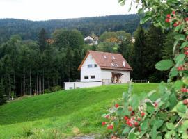 Chalet Ur-Gmiatli, Grafendorf bei Hartberg